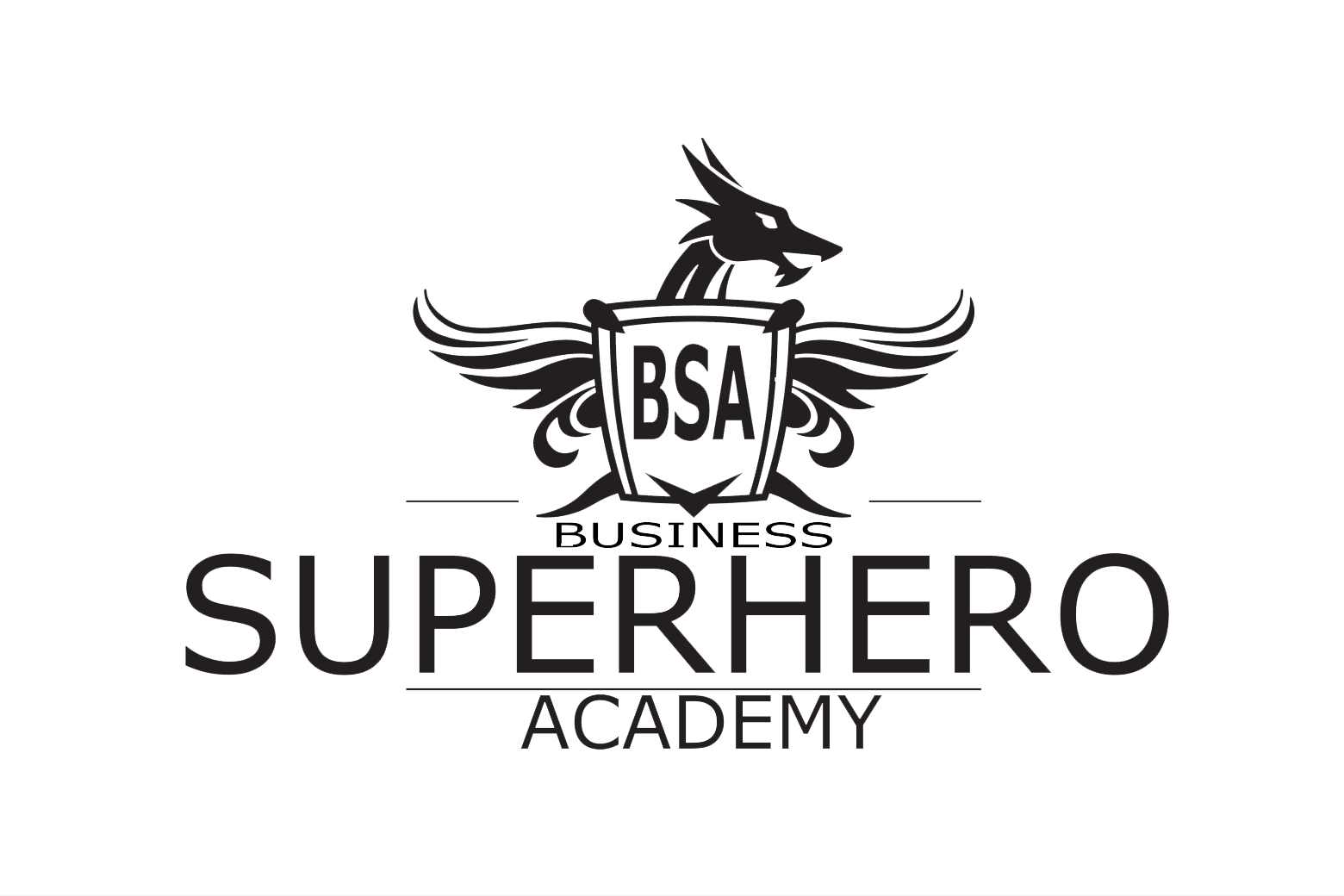 Business Superhero Academy